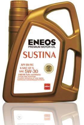 Eneos Sustina 5w30 4 Litre Motor Yağı