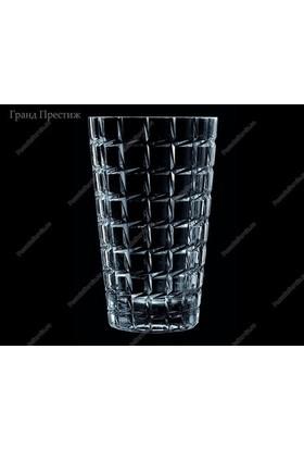 Cristal D'arques Collectıonneur 27 Cm Kristal Vazo