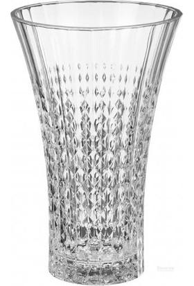 Eclat Lady Diamond 27 Cm Kristal Vazo