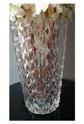 Cristal D'arques Mythe 27 Cm Kristal Vazo