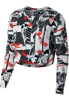 7029a44c96cf3 Nike Spor Sweatshirt ve Modelleri - Hepsiburada.com
