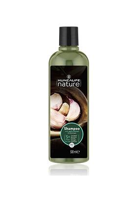 Huncali̇fe Hl Nature Sarımsaklı Şampuan 500 ml