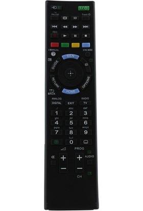 Tayfun Sony Rm-Ed045 Uyumlu Televizyon Kumandası