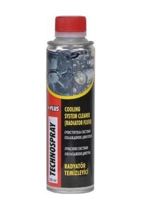 Technospray Radyator Temızleyıcı 250 ml