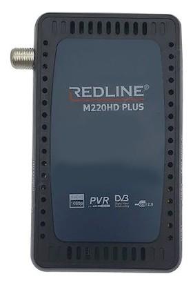 Redline M220 HD Plus Full HD Mini Uydu Alıcısı