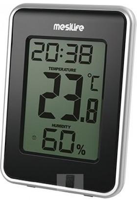 Mesilife E109C Oda Isı ve Nem Ölçer Termometre