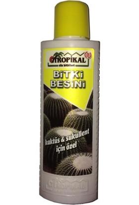 Tarımsepeti Tropikal Kaktüs&Sukullent Bitki Besini