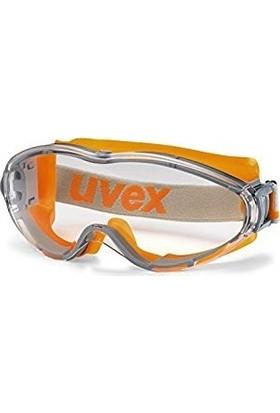 Uvex Ultrasonic 9302 Tam Kapalı Koruyucu İş Gözlüğü