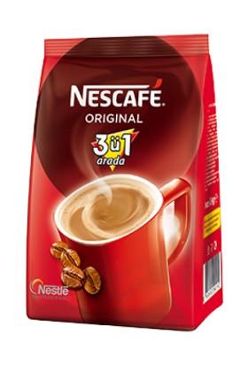 Nescafe 3Ü1 Arada Hazır Kahve 1 kg Paket