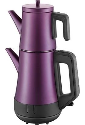 Aryıldız Manıa Set Purple