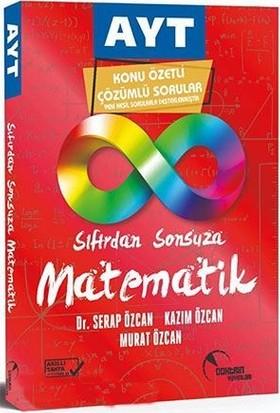 Doktrin Yayınları Sıfırdan Sonsuza Ayt Matematik