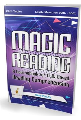 Magic Reading Pelikan