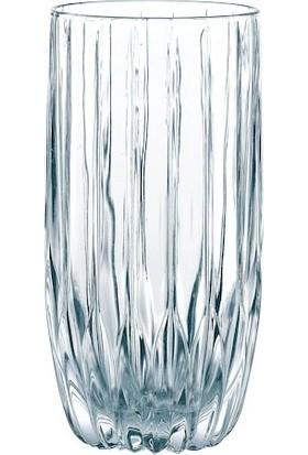 Nachtmann Kristal 6 lı Meşrubat Bardağı