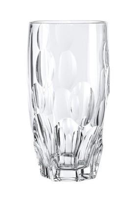 Nachtmann Sphere 6 lı Kristal Meşrubat Bardağı