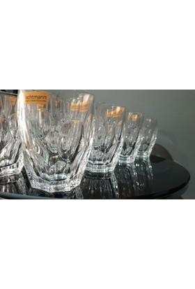 Nachtmann Sphere Kristal 6 lı Su Bardağı