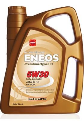 Eneos Premium Hyper R1 5W-30 4 Litre Motor Yağı ( Üretim Yılı: 2021 )