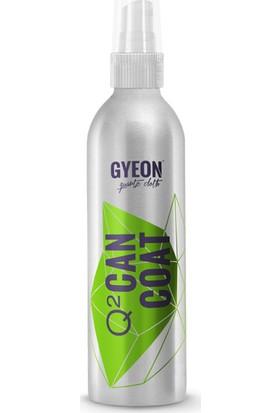 Gyeon Q2 Can Coat Seramik Kaplama Seti – 200ml