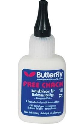 Butterfly Free Chack Glue Masa Tenisi Lastik Yapıştırıcı 37 Ml