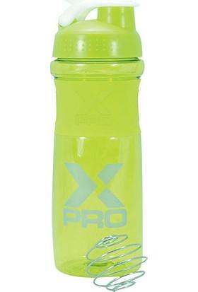 Xpro Nutrition Blender Shaker Yeşil 760Ml