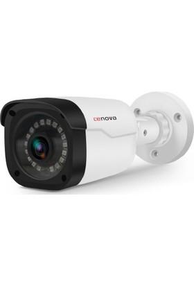 Cenova Cn-3421Ahd 2Mp 1080P Fullhd Ahd Güvenlik Kamerası - 18 Nano Led