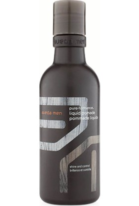 Aveda Mens Liquid Pomade Saç Spreyi 200 ml