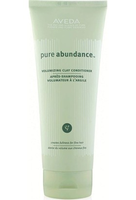 Aveda Pure Abundance Volumizing Clay Hacim Veren Kil 200 ml
