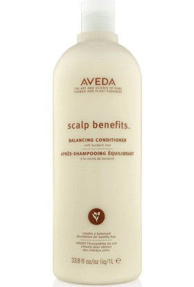 Aveda Scalp Benefits Dengeleyici Saç Kremi 1000 ml