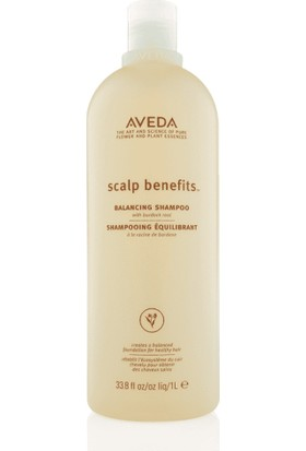 Aveda Scalp Benefits Dengeleyici Şampuan 1000 ml