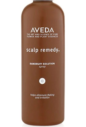 Aveda Scalp Remedy Dandruff Kepek Solüsyonu 125 ml