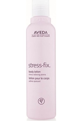 Aveda Stress Fix Body Lotion 200 ml