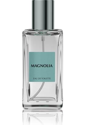 Fgm Magnolıa Kadın Parfümü-50 ml Cam Şişede
