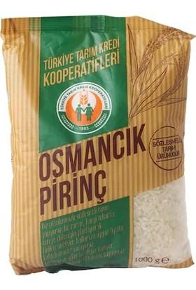 Tarım Kredi Osmancık Pirinç 1 kg