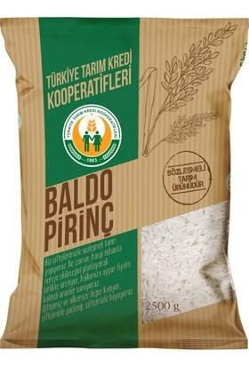 Tarım Kredi Baldo Pirinç 2,5 kg