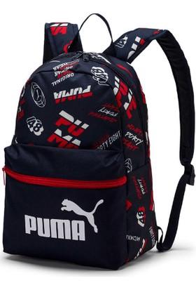 5812261518c73 Puma Phase Small Backpack Saks Unisex Sırt Çantası