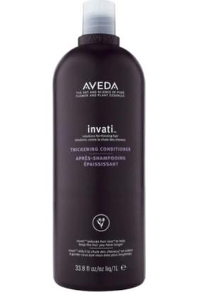 Aveda Invati Thickening Güçlendirici Saç Kremi 1000 ml