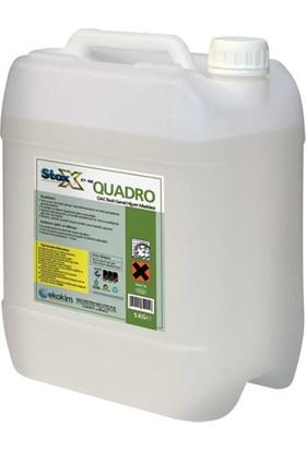 Stox Quadro Qac Bazlı Genel Hijyen Maddesi