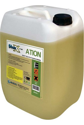 Stox Atıon Ağır Kir Yağ Ve Yüzey Temizleme Maddesi 20 kg