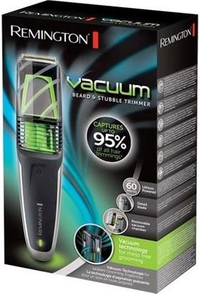 Remington Mb6850 Vacuum Beard Stubble Vakumlu Sakal Kesme Makinesi