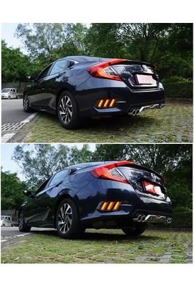 Honda Civic Hatchback Modifiye Fiyatları Ve Modelleri Hepsiburada