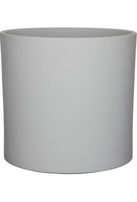 Mica 17,5x19,5 cm Saksı