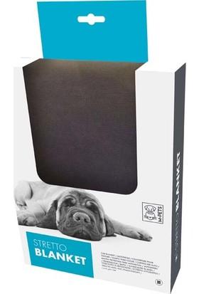 M-Pets Köpek Araba Koltuk Örtüsü Siyah M 185 x 142 cm