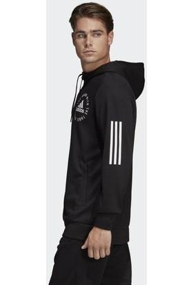 adidas Dt9915 Sıd Fz Erkek Eşofman Üstü