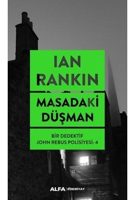 Masadaki Düşman - Ian Rankin