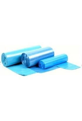 Atiplast Çöp Torbası Endüstriyel Orta Boy 55x60 Mavi 150gr 20li