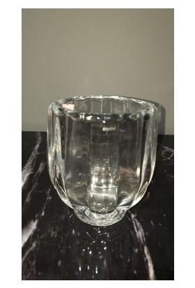 Stui̇o Crystal 13 cm Kristal Vazo