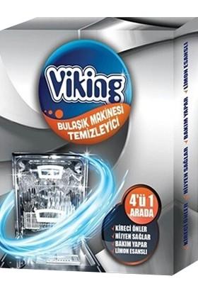 Viking Bulaşık Makinesi Temizleyicisi 50 gr