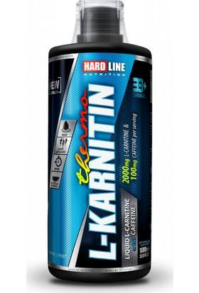 Hardline Thermo L Carnitine Karpuz 1000 Ml