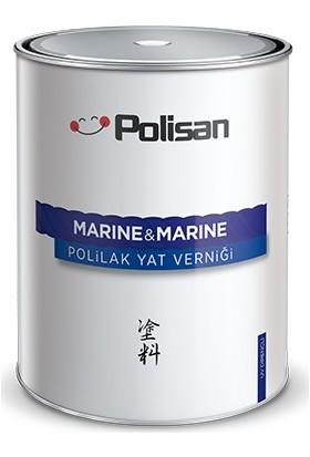 Polisan Marine&Marine Anti Aging Polilak Yat Verniği 0,75 L