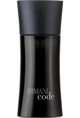 Giorgio Armani Code Erkek Edt 75ml