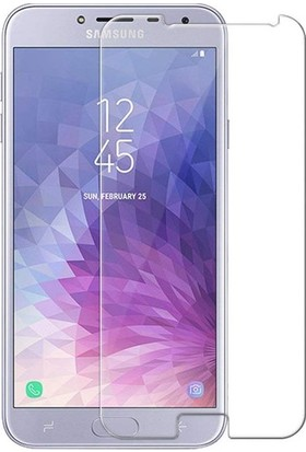 VPW Samsung Galaxy J4 Prime (Ön) Nano Premium Dayanıklı Ekran Koruyucu